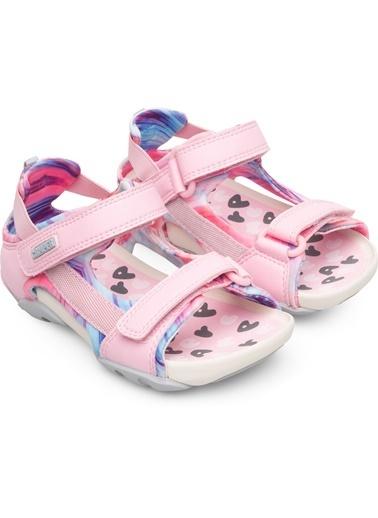 Camper Ous Kids Sandalet Pembe